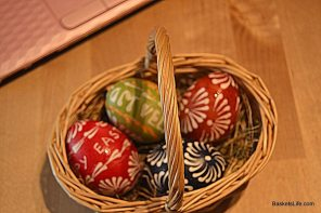 Easter Traditions From Lithuania