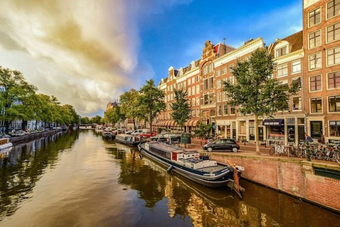 Weekend in Amsterdam City Breaks Trip | A Complete Guide