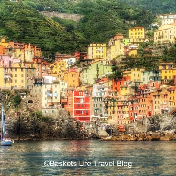 Where You Should Stay in Cinque Terre With Kids