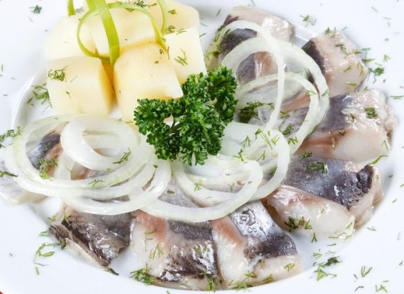 A Guide to the Best Food You Have to Eat While Visiting Lithuania