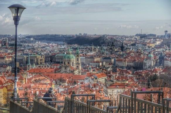 A weekend guide to Prague Czech