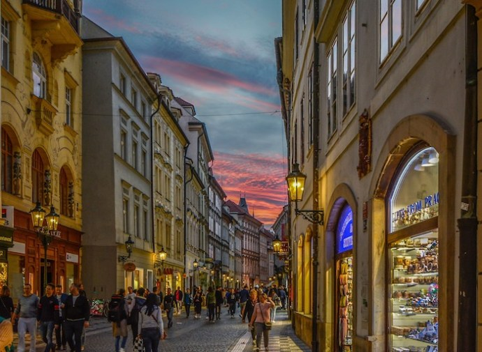 A weekend guide to Prague Czech