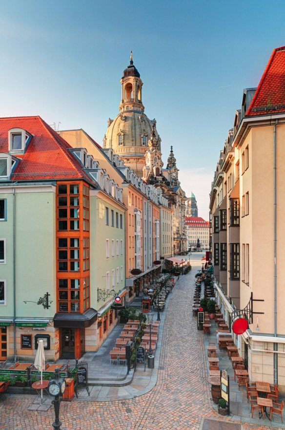 Points of Interest in Dresden Germany | A Guide on Things to Do and See