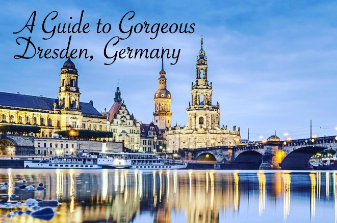 Points of Interest in Dresden Germany A Guide on Things to Do and See
