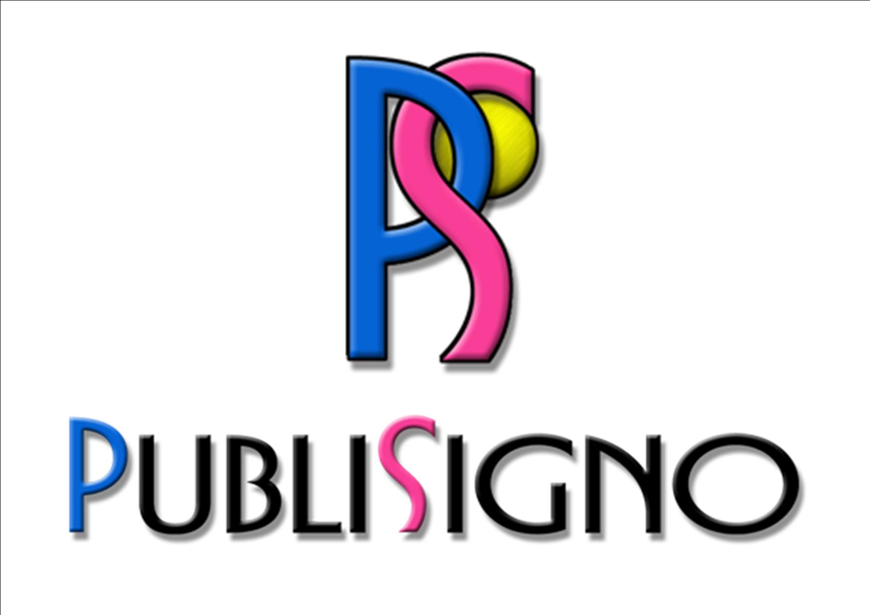 Logotipo Publisigno