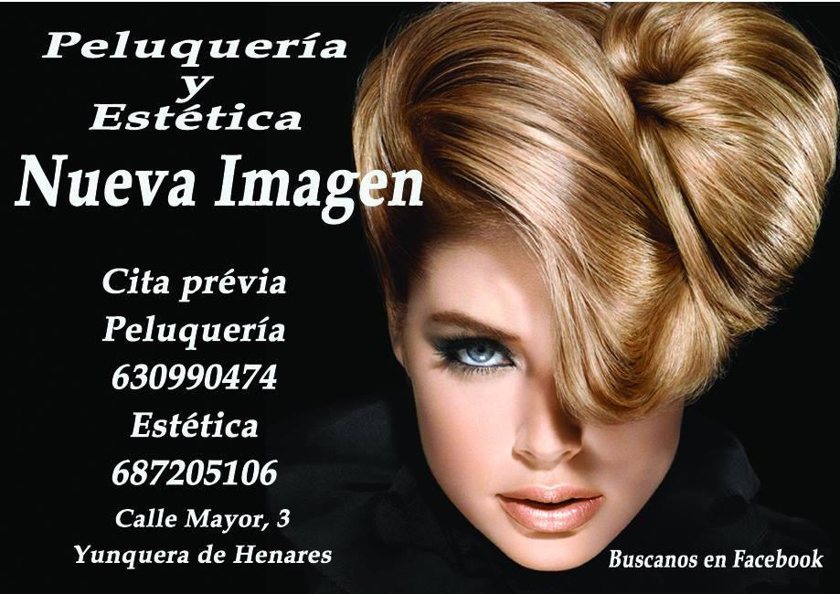 logo Peluqueria Nueva imagen