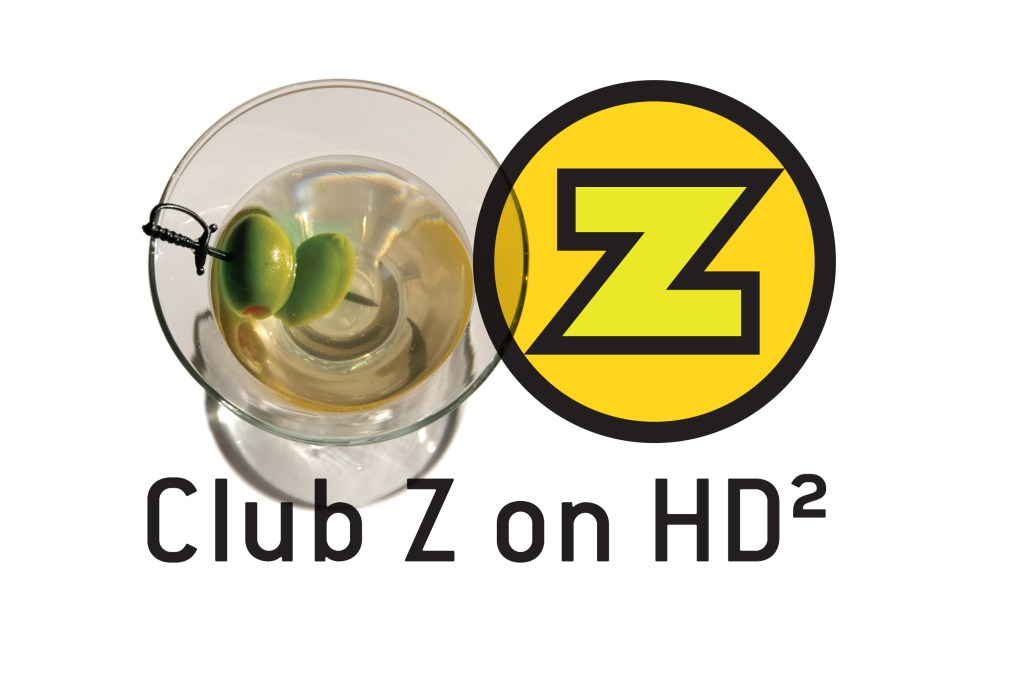 Club Z on HD2