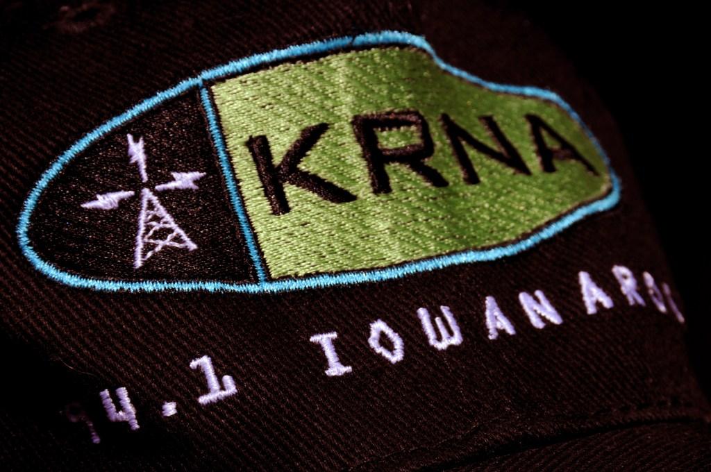 KRNA-Hat