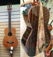 Tanglewood Guitars Java Series on sale in Vancouver Canada at Basone