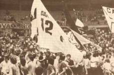 Camisa 12, torcida do Corinthians (Site Oficial do EC Sírio)