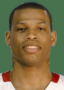 Shamell Jermaine Stallworth - 1,94 m - Ala/Armador - 33 anos