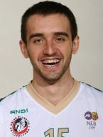 Mirza Begic - 2,16 m - Pivô - 28 anos