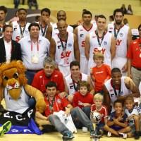 Temporada do Pinheiros/SKY termina com saldo positivo