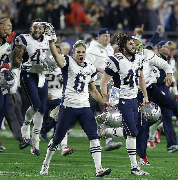El Super Bowl opacó a la NBA