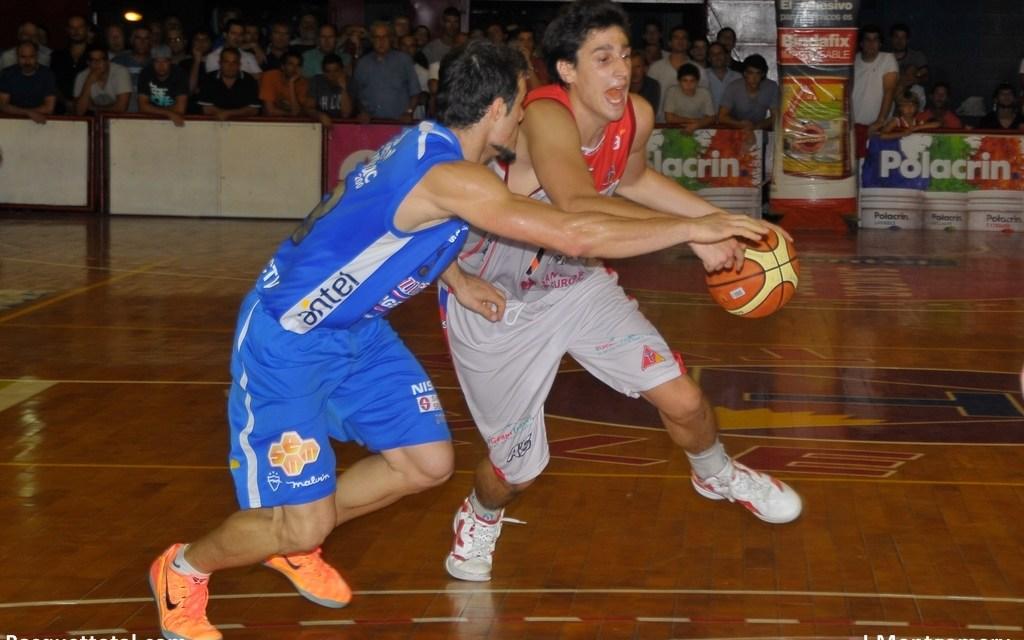 Jugando al ritmo de Hernando