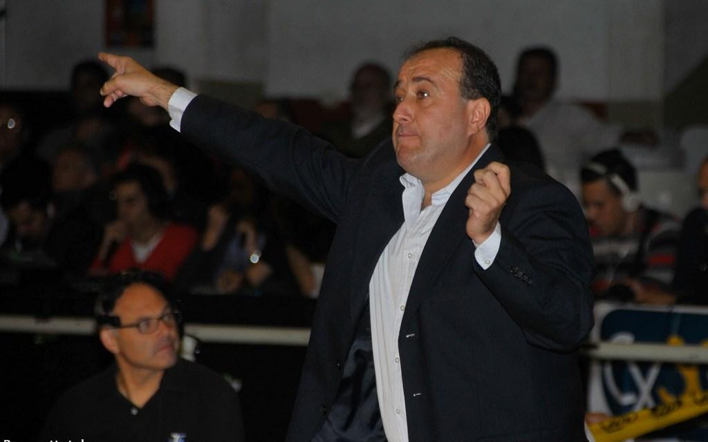 """""""Lo vamos a ganar o perder como equipo"""""""