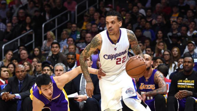 Clippers manda en Los Angeles