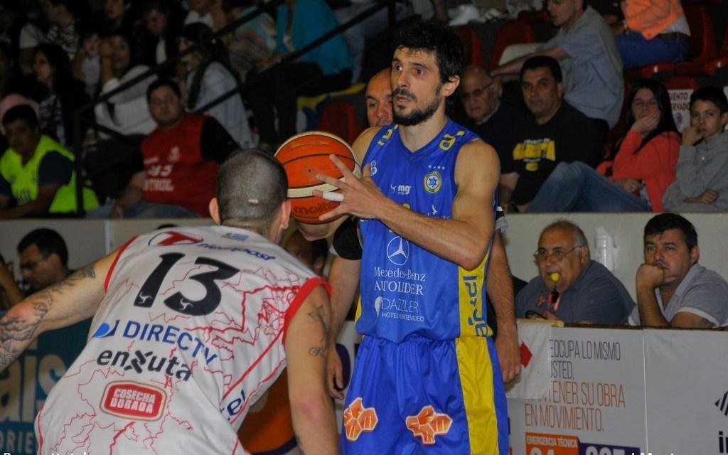 """""""Tenemos que imponer más nuestro basquet"""""""