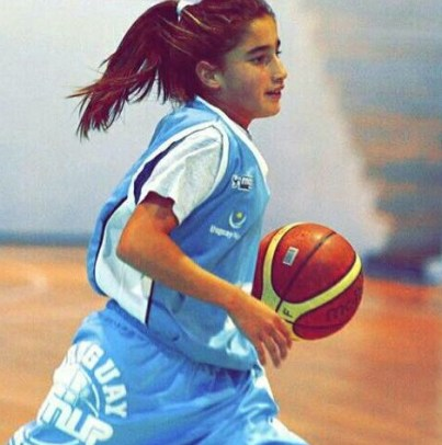 Joaquina Gregorio