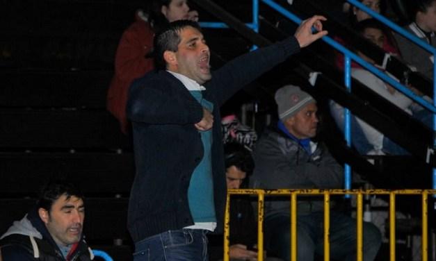 """""""El objetivo es dejar a Nacional en la Liga"""""""