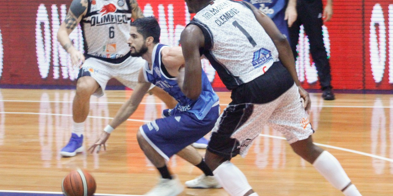 Pica and roll a los Playoffs