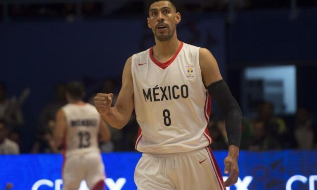Sorpresa mexicana