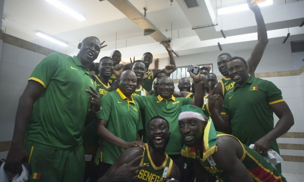 Senegal Mundial