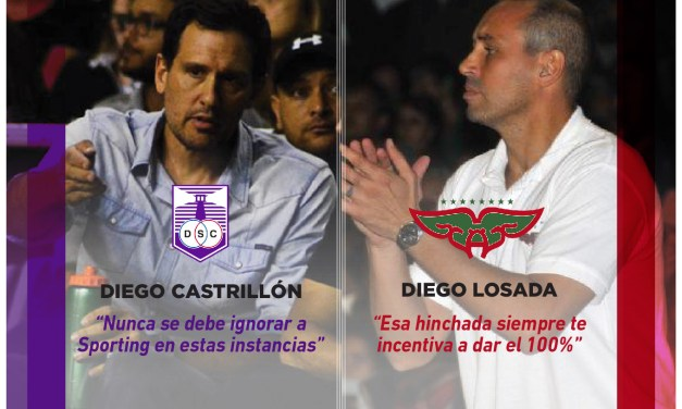 Iluminando el pasado: Aguada – Defensor Sporting