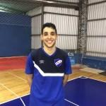 """""""Jugar en Nacional es doblemente especial"""""""