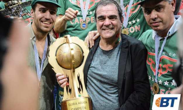Basquet Total se la juega: LUB 2019/2020