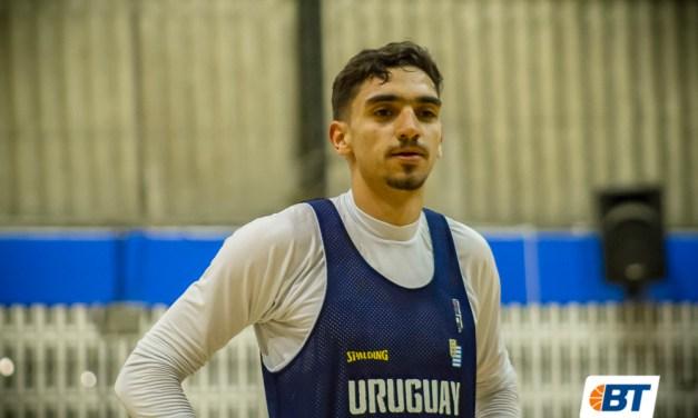 """""""Somos Uruguay y siempre vamos a querer ganar"""""""