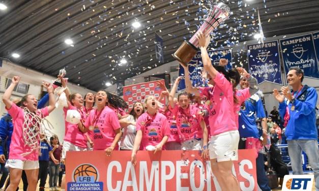 Destacadas Liga Femenina 2019