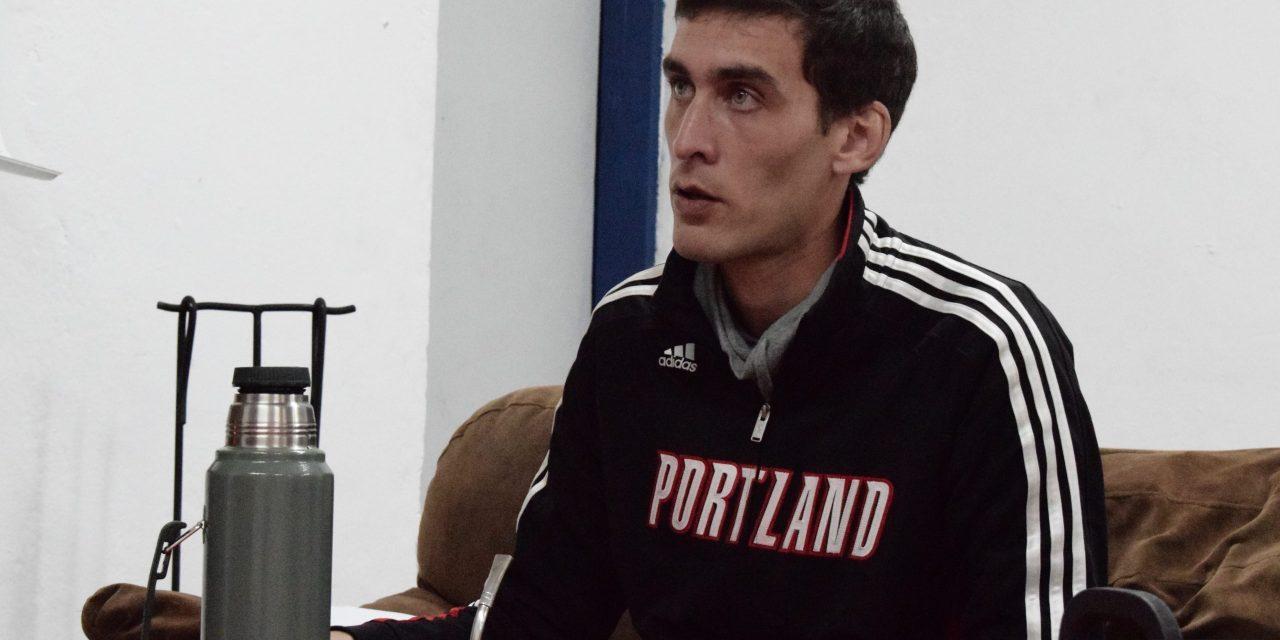 El equipo sin hinchada: Iván Tucuna