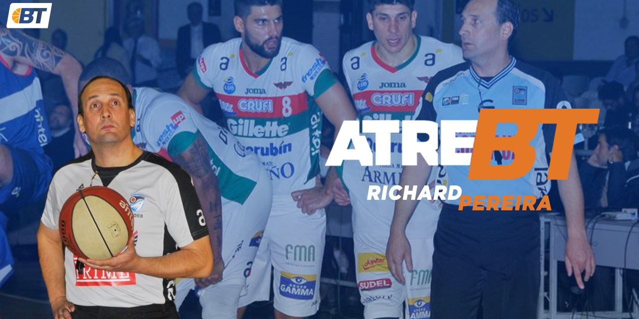 atreBT: Richard Pereira