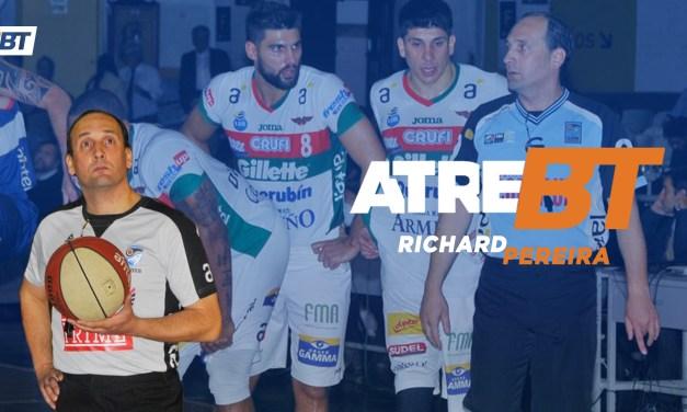 atreBT: Richard Pereira