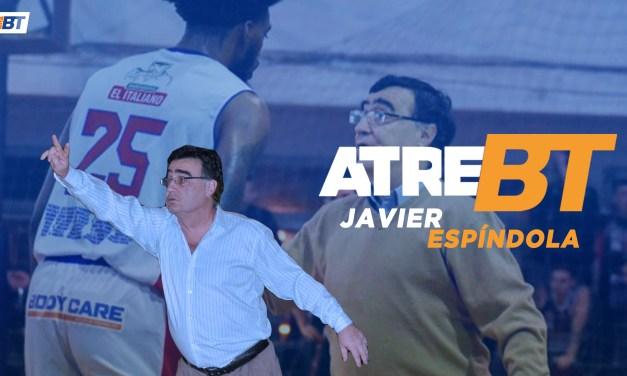 atreBT: Javier Espíndola
