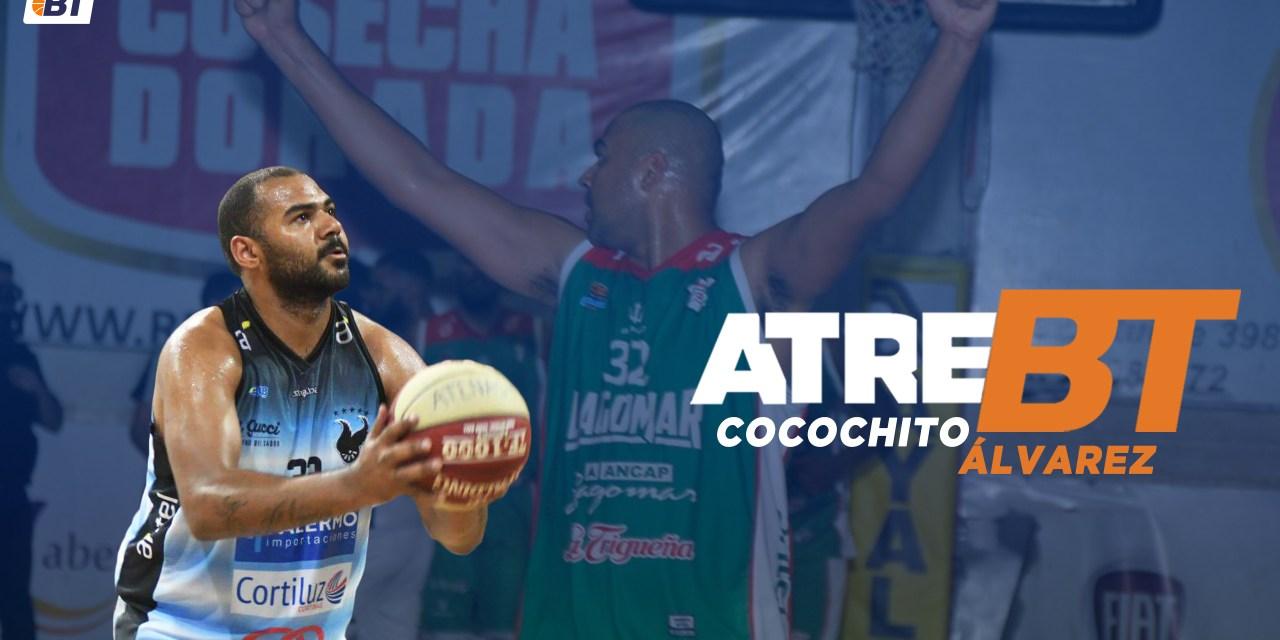 atreBT: Cocochito Álvarez