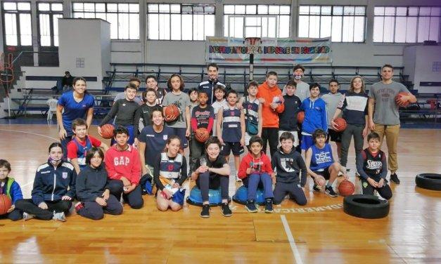 Crece desde el pie: Defensor Sporting