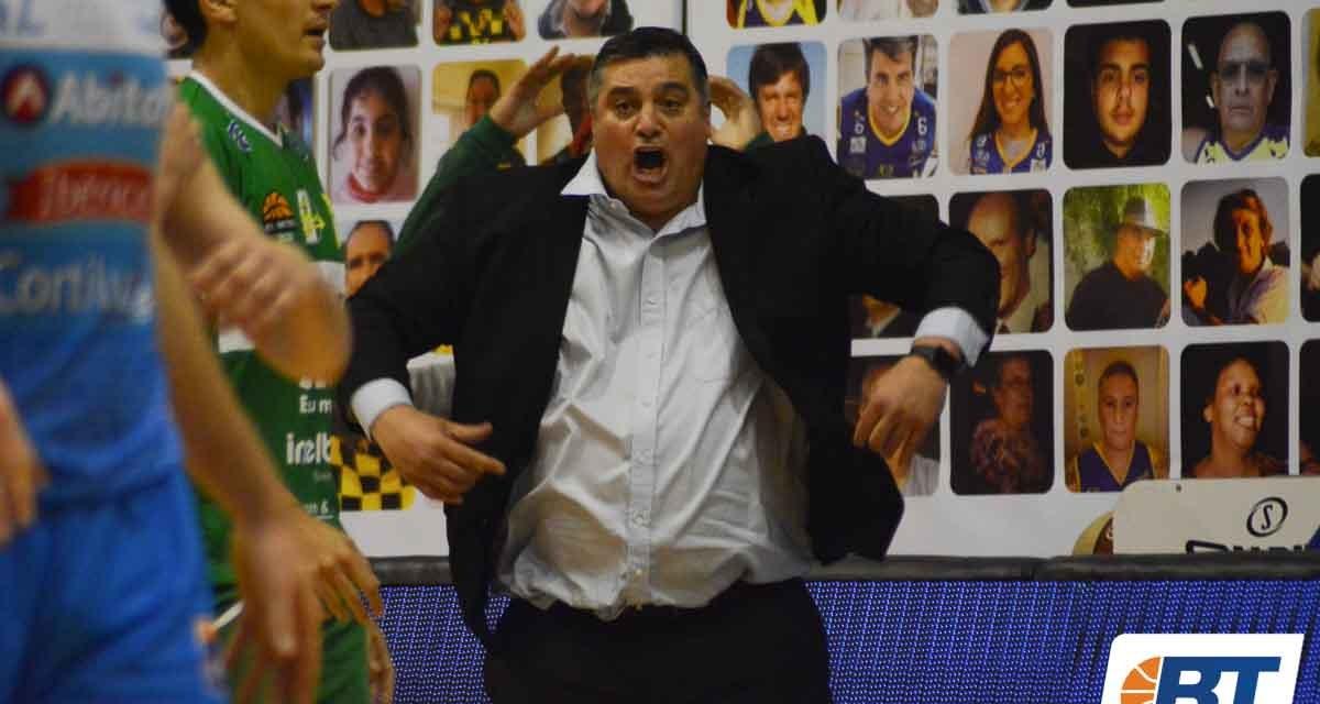 """""""Ver a los chiquitos con la camiseta verde jugando a ser Soto o Pomoli es emocionante"""""""