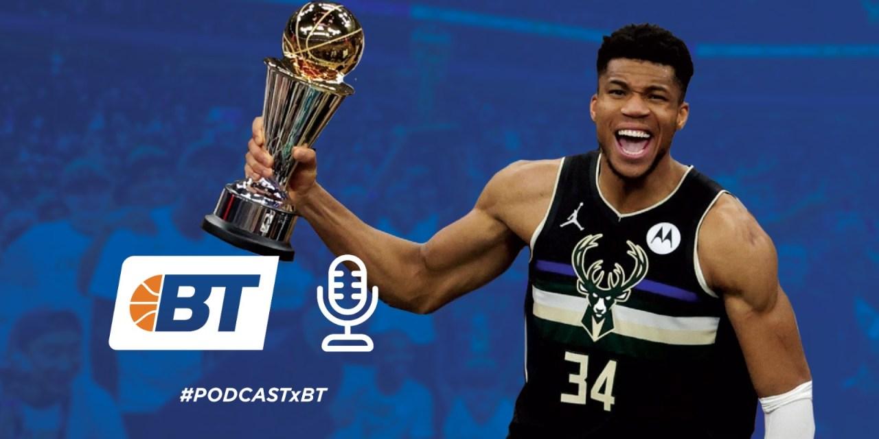 PodcastBT: Análisis temporada NBA