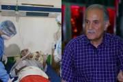 وفاة الفنان العراقي المعروف مناف طالب بفيروس كورونا