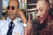 اليوم.. دعوى تعويض الطيار أبو اليسر بـ25 مليون جنيه من محمد رمضان