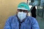 إصابة طفل يبلغ من العمر يومين بفيروس كورونا في بابل