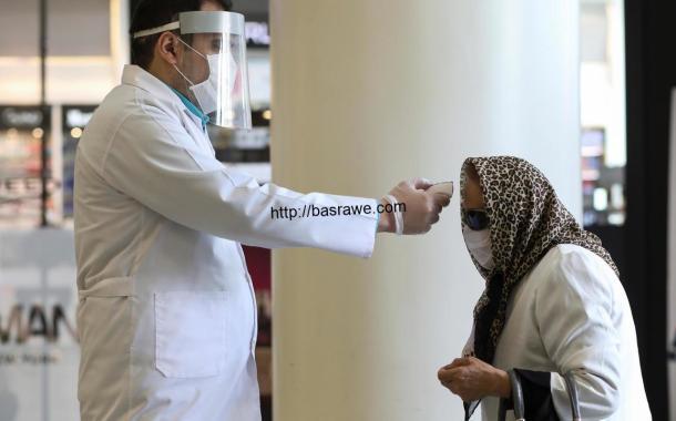 إيران تسجل رقماً قياسياً 208 وفيات و 2685 إصابة جديدة بكورونا خلال 24 ساعة