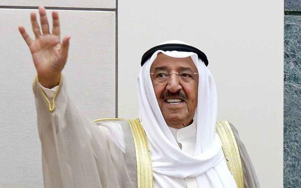 ما حقيقة وفاة أمير الكويت