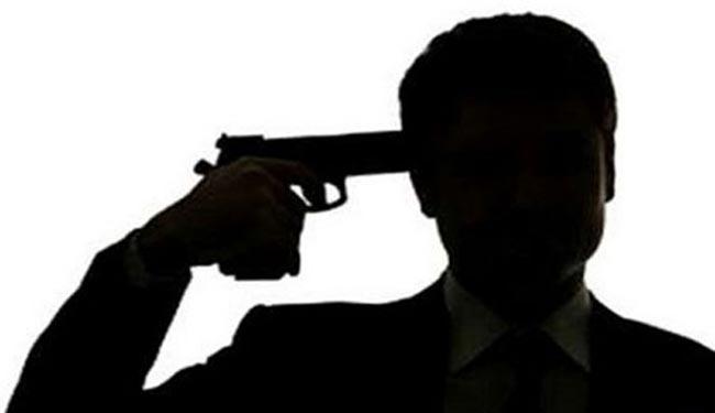 اقدام رجل على الانتحار بواسطة اطلاق النار على نفسه شرق بغداد