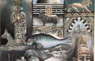 الفنان التشكيلي سمير المطرود