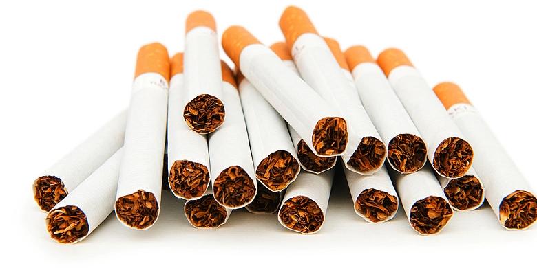 Hadis, tembakau & keharaman merokok