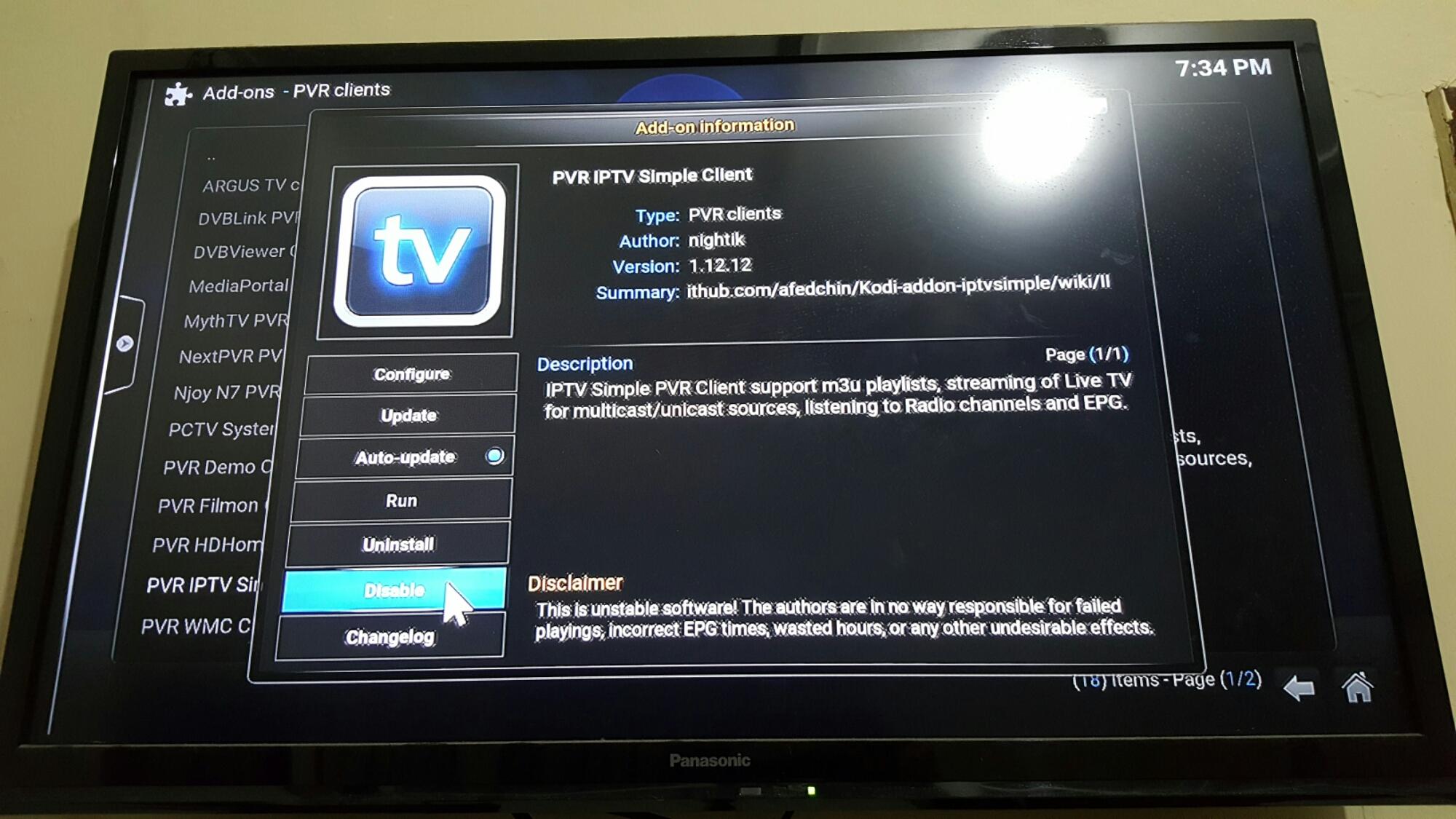 KODI: Bagaimana nak dapatkan Live TV Malaysia – basri my