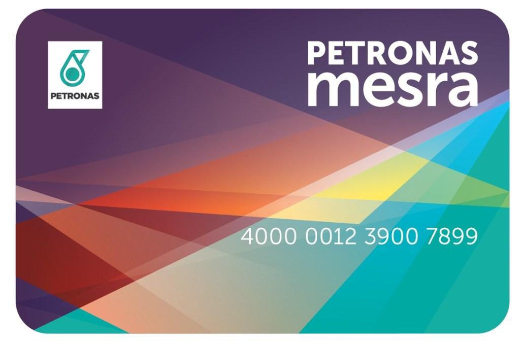 Ini gunanya Kad Mesra Petronas